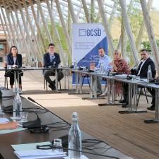 Training on terrorism and violent extremism