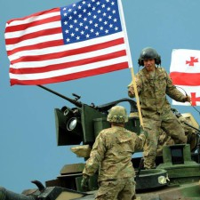 American Military Presence in Georgia Reality or Wishful Thinking