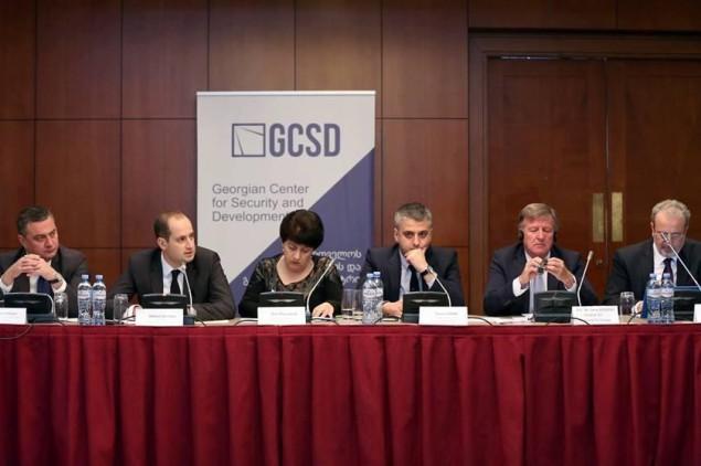 საქართველო-ევროკავშირის ურთიერთობები და სამომავლო პერსპექტივები