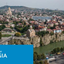 GCSD among the Prominent CSOs in Georgia - According to the ADB
