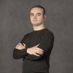 Davit Jinjikhadze