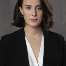 Mariam Tokhadze