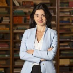 Tamar Nadibaidze